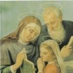 Semana Nacional da Família na Paróquia