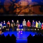 Abrindo o Projeto Música na São Judas 2015