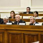 Encontro no Vaticano: criar mentalidade que combata a corrupção