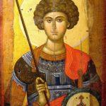 São Jorge, o santo pop…