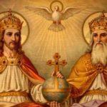 Mistério central da fé e da vida cristã