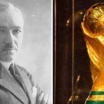 A história do católico que fundou a Copa do Mundo da FIFA