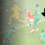 Arábia Saudita, campeã em esmagar direitos humanos, punirá jogadores após 5 x 0