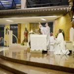 4º Aniversário da Dedicação da Igreja