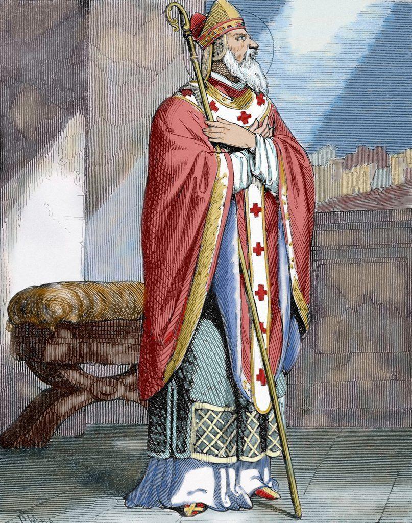SÃO NARCISO – Paróquia de São Judas Tadeu