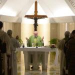 Chega de murmuração nas paróquias e dioceses!