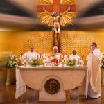 Missa: ritos iniciais