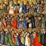 Quando é lícito oferecer a absolvição geral a vários fiéis sem prévia confissão individual?