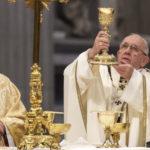 É preciso erguer-se do próprio sedentarismo, diz Papa Francisco