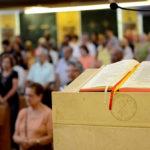 Missa: liturgia da Palavra