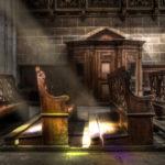 Algumas obrigações do confessor